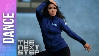 The Next Step - Extended Regionals Sloane Hip-Hop Freestyle Solo (Season 4)