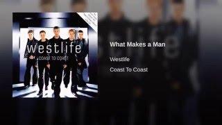 What Makes a Man