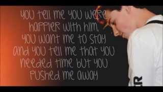 The weight Shawn Mendes Lyrics