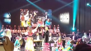 Kara Gözlü Çingenem Canlı Performans