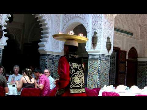 Tetouan Moroccan Restaurant