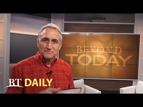 BT Daily: The Importance of Encouragement