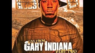 Freddie Gibbs - Young'n On His Grind (Feat. Wiz Khalifa) [Live From Gary Indiana 2]