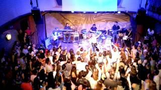 Luiza Possi - Uma Noite e 1/2 - Centro Cultural Rio Verde / SP 23/01/2016