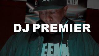 DJ Premier LIVE Hashtag, München