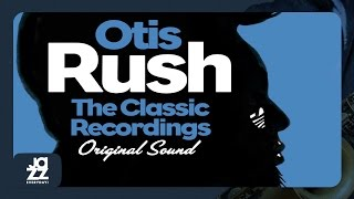 Otis Rush - Violent Love