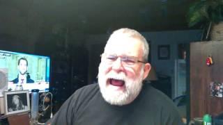 Craig sings Lynyrd Skynyrd Gimme Three Steps