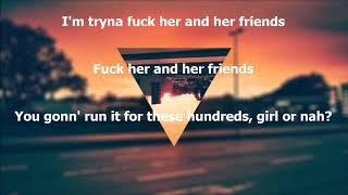 Or Nah (Rendition) SoMo lyric video