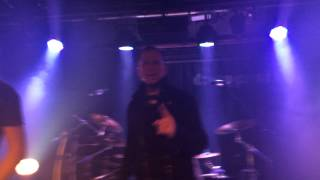 Amaranthe [LIVE IN MADRID 28/3/2015] - Trinity