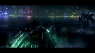 Pacific Rim - Dubstep (Music Video Remix)[Full HD]