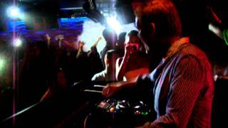AVICII LIVE @ DEKO LOUNGE *WILDLIFE WEDNESDAYS 6-29-11 SET 11
