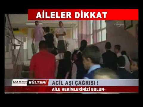 KOCAELİ TV - ACİL AŞI ÇAĞRISI !