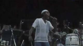 """Gilberto Gil & Earth, Wind and Fire - """"Realce"""" (Maracanãzinho 1980)"""