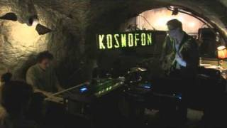 Kosmofon - Supernova live @ Kehrwieder