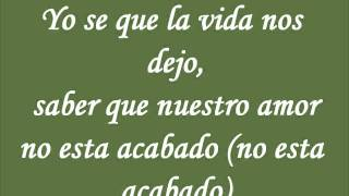 Ayer- Enrique Iglesias lyrics