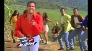 Kinito Méndez, Mes del Merengue