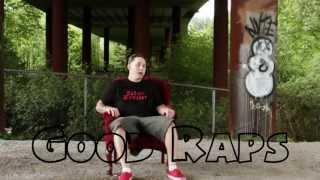 GOOD RAPS - Panax feat. Lowkey Melody
