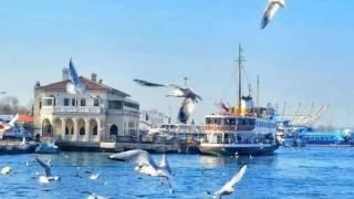 Zeynep Alasya - İstanbul'da