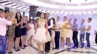 PENGUINE DANCE GERMANY 2017 رقصة البطريق