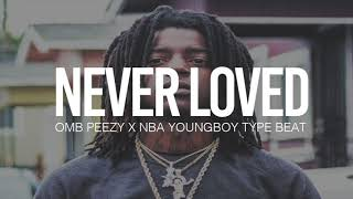 "(FREE) 2018 OMB Peezy x  NBA Youngboy Type Beat "" Never Loved "" (TnTXD x TrillGotJuice)"