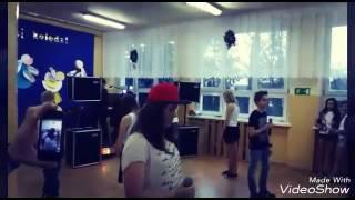 Grzegorz Hyży -Pod Wiatr Występ klasy VI