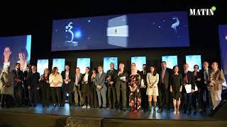 La 8e édition des Morocco Awards dévoile son palmarès et met huit marques à l'Honneur