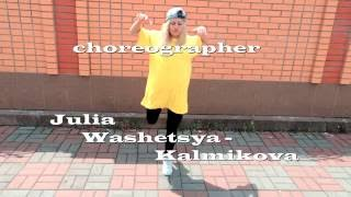 Jay Z feat  Grandtheft & Skratch Bastid – Miley,choreographer Julia Washetsya-Kalmikova