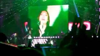 [08.12.24 MC몽 콘서트 게스트] 죽도록 사랑해(_MC몽)  Lena Park 박정현