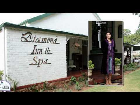 Cullinan Diamond Inn and Spa, South Africa
