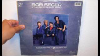Bob Seger & The Silver Bullet Band - Fortunate son (Live 1983)