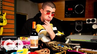 10 Things Bad Bunny Can't Live Without   GQ