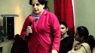 Self Knowledge  -Aatm Bodh (Healing) 6 (Hindi) MHH.AVI