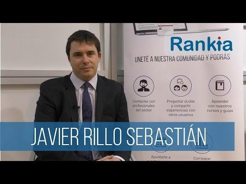 Entrevistamos a Javier Rillo, Director de Análisis y Estrategia de Ibercaja Gestion, en Forinvest 2017: VII Foro de Finanzas personales.