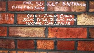 Big Sean - High Rise Cover (Philly Child)