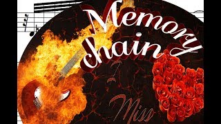 Memory chain - a story about a lost love