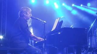 Jorge Palma | Escuridão (Vai Por Mim) | Ao vivo no Festival Bons Sons 2016