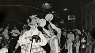 Recordar é Viver - Aldacir Marins e Macedo (Carnaval de 1955)