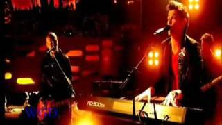 The Script perform For The First Time LIVE on The Graham Norton Show