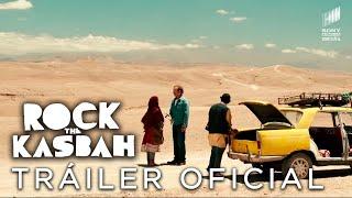ROCK THE KASBAH con Bill Murray y Kate Hudson. Tráiler Oficial HD en español. Ya en cines