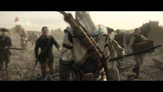 ASSASSIN'S CREED 3 TRAILER feat. SMOSH