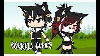 Grrrls GVMV
