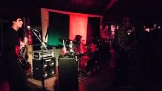 Bongo Bong/ Mr. Bobby , Mano Chao cover -  Rasta Soul, Poços de Caldas MG