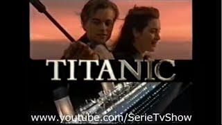 [CHAMADA] Supercine - Titanic (03/12/05)