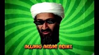 Allahu Trapbar! #2 (bass boosted) 2016