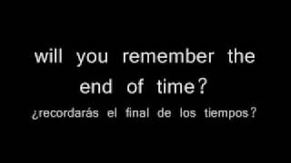 High - James Blunt. Traducida al español width=