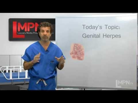 Herpes Video