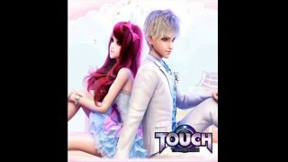 Touch Game - Talk to me