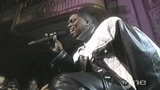 Chuckii Booker  Games Live 1993)