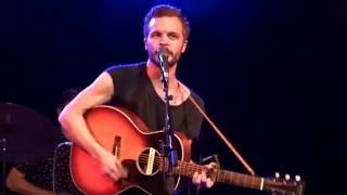 """Tallest Man On Earth """"King Of Spain"""" 7/1/16 LIVE @ College St. Music Hall CT"""
