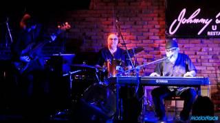 Paul Oscher Trio Live @ Johnny D's 5/22/15